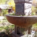 Humane Alliance Fountain, Lagoon