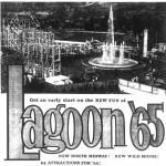 Lagoon '65