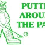 Putter Around The Park
