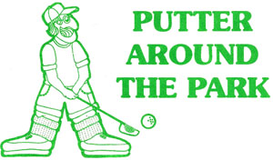 Putter Around The Park