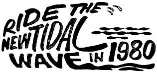Tidal Wave 19800405 Ad