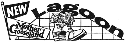 19570501 Mother Gooseland Logo