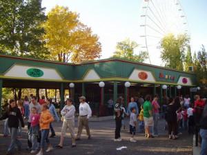 Boomerang in 2005