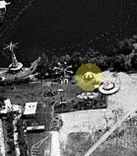 1972 aerial photo