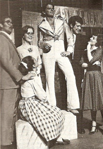 Bye Bye Birdie, 1975. Photo: Lagoon