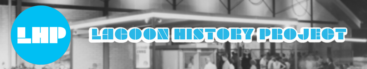 LAGOON HISTORY PROJECT
