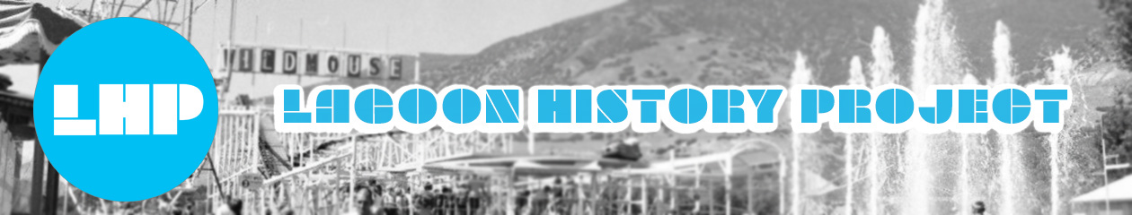 LAGOON HISTORY PROJECT